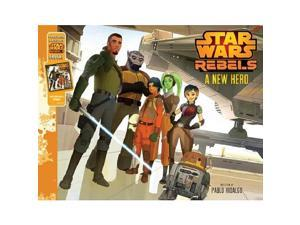 Star Wars Rebels A New Hero