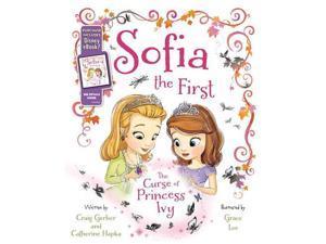 Disney Jr. Sofia the First - The Curse of Princess Ivy