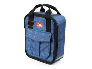 Arctic Zone Cargo Pack - Heathered Blue