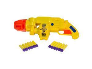 Buzz Bee Toys Air Warriors Mech 12 Blaster