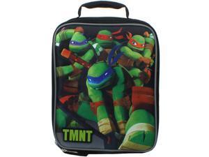 Nickelodeon Teenage Mutant Ninja Turtles Insulated Lunch Time Lunch Box