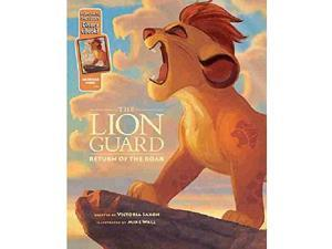 Disney The Lion Guard - Return of the Roar Book
