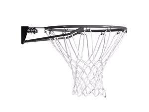 Lifetime Slam-It Basketball Rim and Net - Black