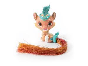 Disney Princess Palace Pets Glitter Pets 2 inch Figure - Sultan