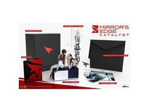 Mirror's Edge Catalyst Collector Edition for Xbox One