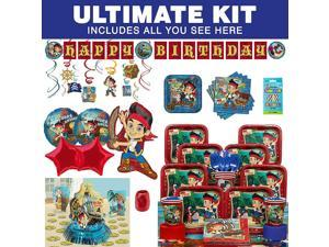 Jake and the Never Land Pirates Ultimate Kit 8