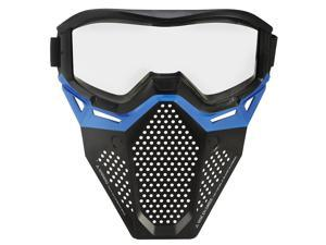 Nerf Rival Face Mask - Blue
