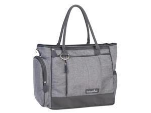 Babymoov Essential Diaper Bag - Heather Grey