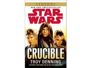 Crucible: Star Wars Star Wars - Legends
