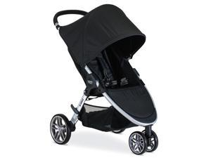 Britax 2016 B-Agile Stroller - Black