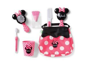Disney Baby Minnie Mouse Purse and Grooming Essentials Kit