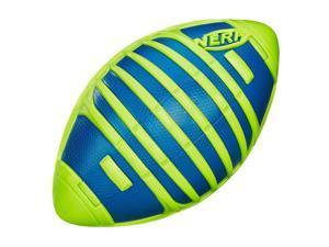 NERF Sports Weather Blitz Football - Green
