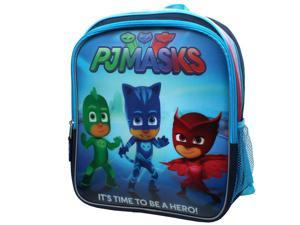 "Disney Junior PJ Masks Superheros Owlette, Catboy & Gekko ""It's Time to be a H"