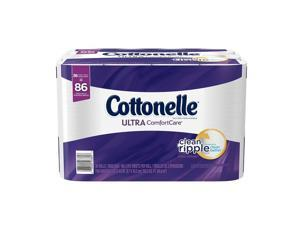 Cottonelle Ultra Comfort Care Family Roll Toilet Paper - 36 Pack