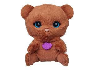 FurReal Friends Luvimals Sweet Singin' LuvCub Pet