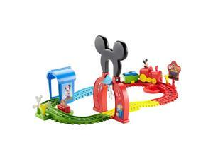 Fisher-Price Disney Mickey Mouse Clubhouse - Mouska Train Express Playset