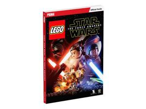 LEGO Star Wars: The Force Awakens Std. Edition Official Strategy Game Guide
