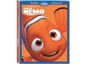 Disney Pixar Finding Nemo 2 Disc Blu-Ray Combo Pack Blu-Ray/Digital HD