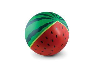 Big Mouth Toys Giant Beach Ball - Watermelon