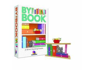 Ceaco By the Book A Novel Stacking 3D Puzzle