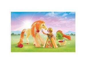 Playmobil Princess Fantasy Horse Carry Case Playset