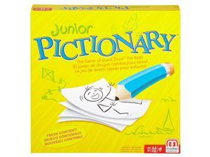 Junior Pictionary Game