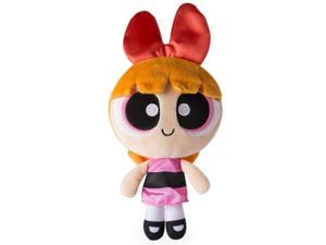 The Power Puff Girls 8 inch Plush - Blossom Belle