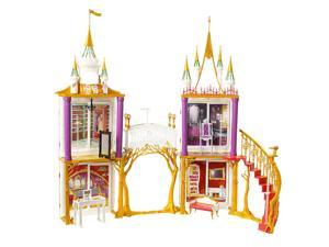 Ever After High 2-in-1 Casle Playset