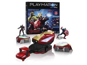 Playmation Marvel The Avengers Starter Pack Repulsor