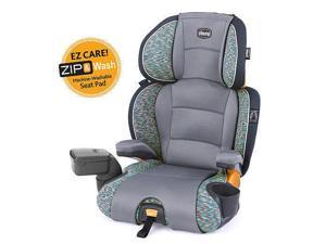 Chicco KidFit® Zip 2-in-1 Belt-Positioning Booster Car Seat - Privata