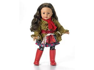 Madame Alexander 18 inch Play Dress Doll - It's My Style
