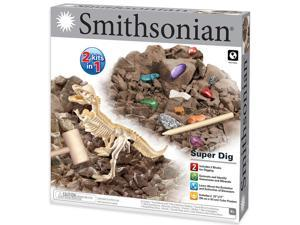 Smithsonian Super Dig Science Kit
