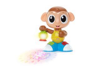 Little Tikes Light 'n Go Movin' Lights Monkey