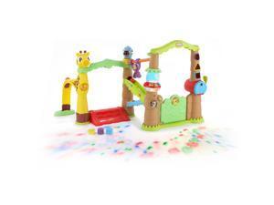 Little Tikes Light 'n Go Activity Garden Treehouse Playset