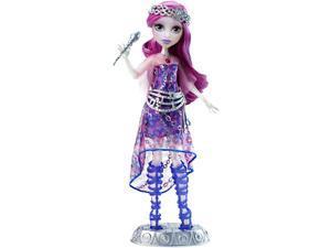 Monster High Spooktacular Popstar Doll - Ari Hauntington