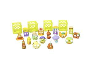 The Grossery Gang Super Sized Pack