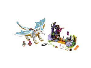 LEGO: Elves: Queen Dragon's Rescue