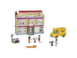 LEGO Friends Heartlake Performance School 41134