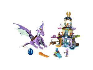 LEGO: Elves: The Dragon Sanctuary