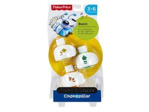 Fisher-Price Think & Learn Code-a-Pillar Basic Expansion Pack