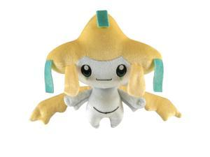 Pokemon 20th Anniversary 8 inch Small Plush - Jirachi