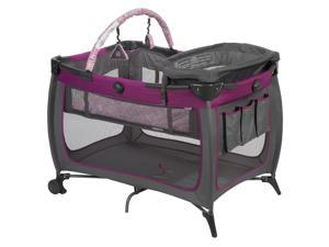Safety 1st Prelude Convertible Play Yard - Sorbet