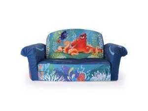 Disney Pixar Finding Dory Flip Open Sofa