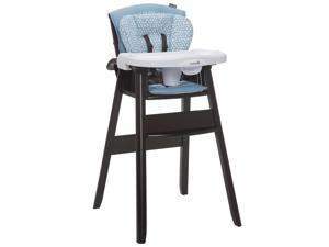 Safety 1st Dine and Recline Wood High Chair - Luminary