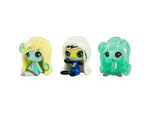 Monster High Minis Figure 3-Pack A