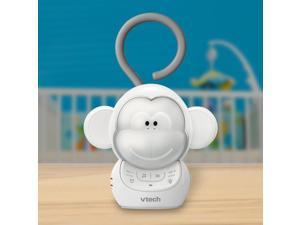 VTech Safe Myla the Monkey Portable Sound Machine Baby Soother - BC8211