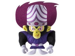 The Powerpuff Girls 8 inch Plush Doll - Mojo Jojo