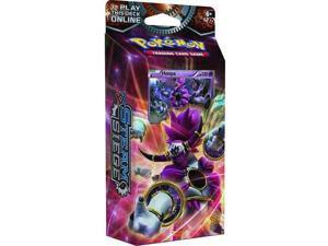 Pokemon XY11 Steam Siege Ring of Lightning Theme Deck