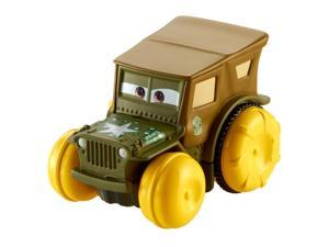 Disney/Pixar Cars Color Changers Sarge Vehicle