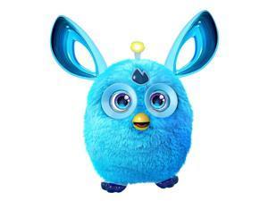 Furby Connect Stuffed Figure - Blue